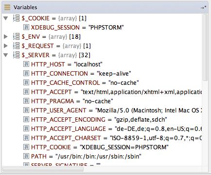 phpstorm-debugger-vars
