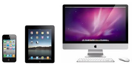 iPhone-iPad-Screen-Size