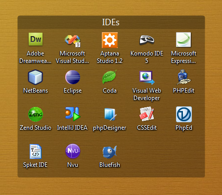 18 IDEs for Windows, Mac, & Linux