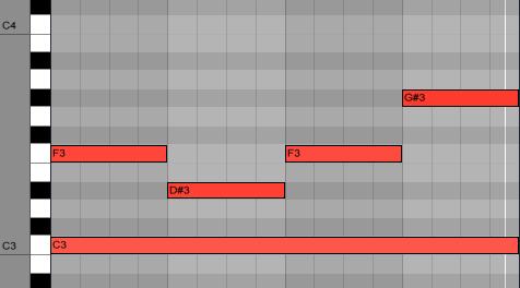 pad-chords