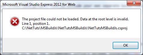 project_load_error