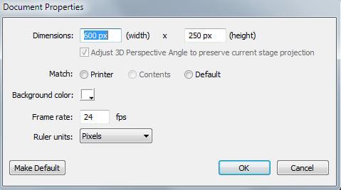 Resizing the file.