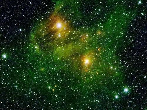 Public Domain: Taken by NASA