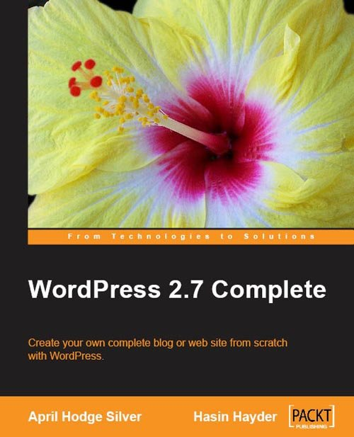 WordPress 2.7 Complete: Review