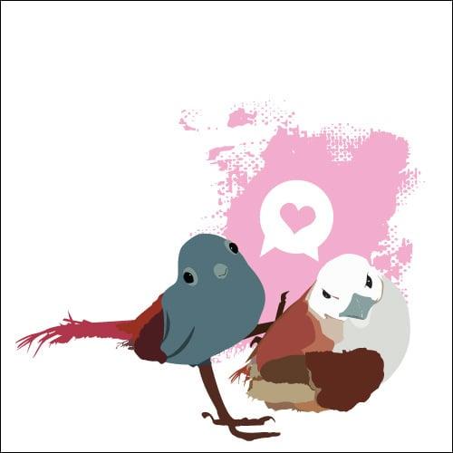 5_LoveBirds