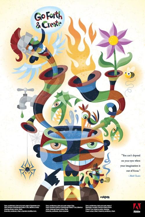 von-adobe-poster