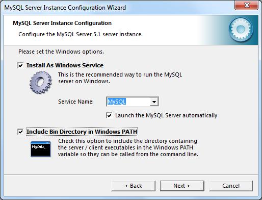 Mysql Installer 9