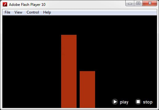 Sound Bar Animation