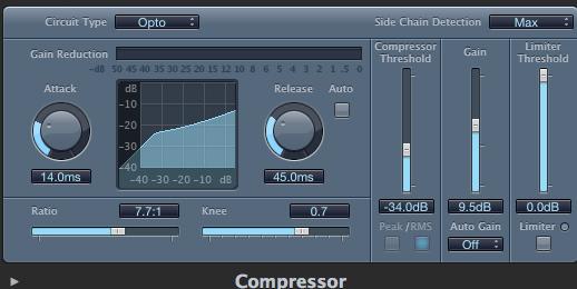 Processed Compression