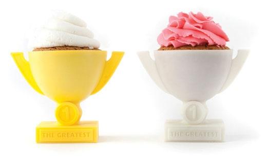 Trophy Cupcake Holders