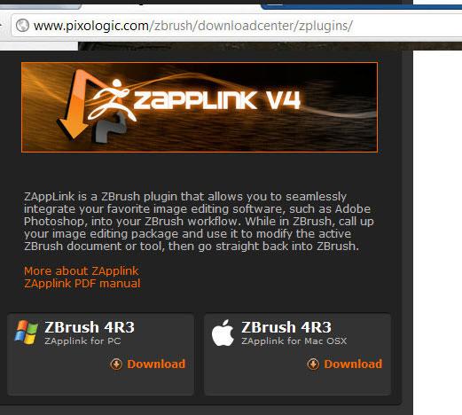 Pixologic ZBrush Tutorial Training - Detailing, Posing and Texturing The Character Using ZBrush & Photoshop