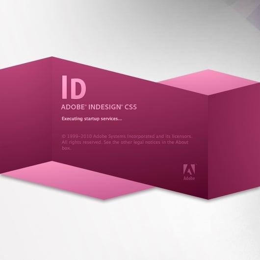 A Look Inside InDesign CS5