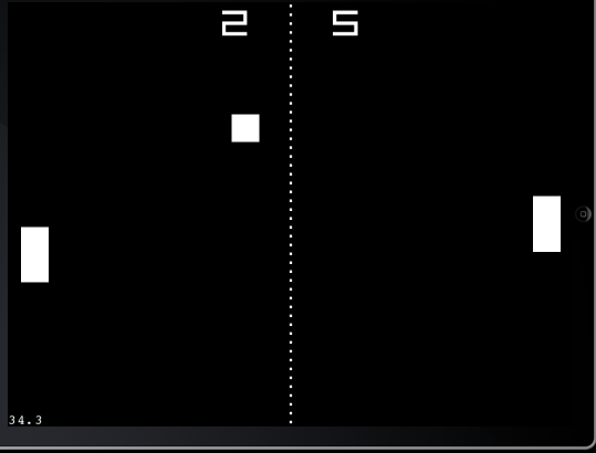 iPhone Open-Source Games: iPong