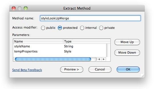 Extract-Method
