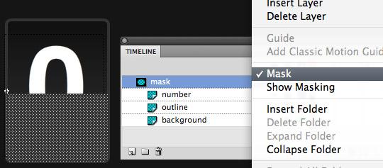 Create the Mask