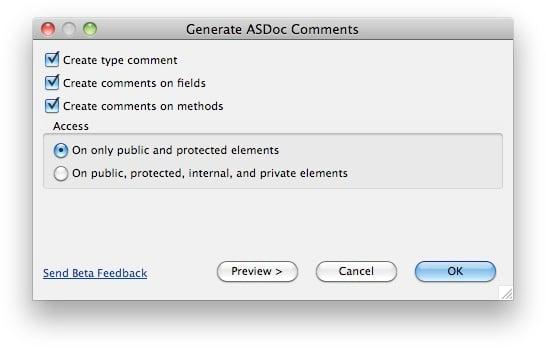 Generate-ASDoc-Comments