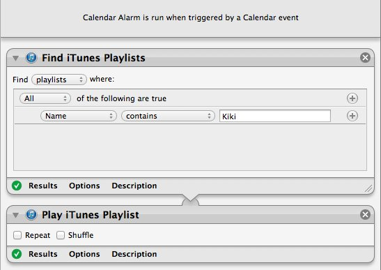 Now iTunes will play my music on command