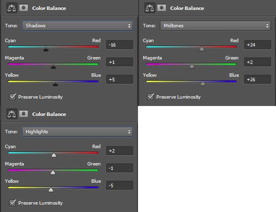 2.27 color balance adj layer