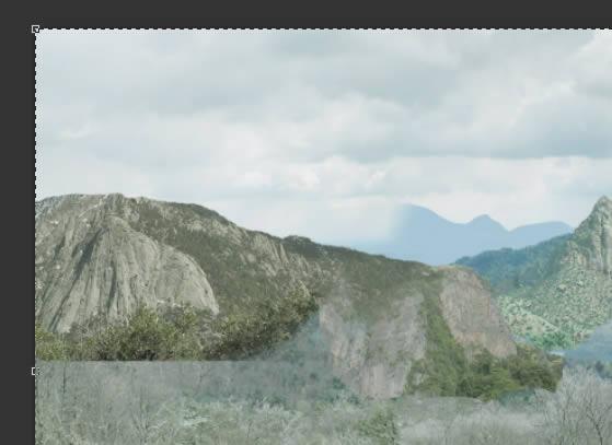 mountain-04 render