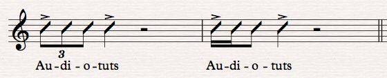 1 Audiotuts