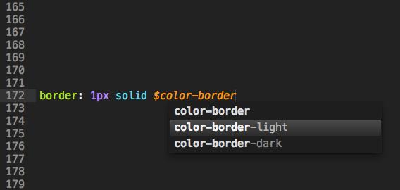 var-color-border