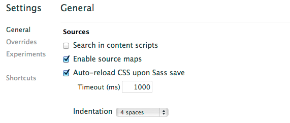 sass-support-dev-tools