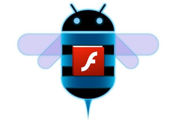 Flash platform news Wallaby