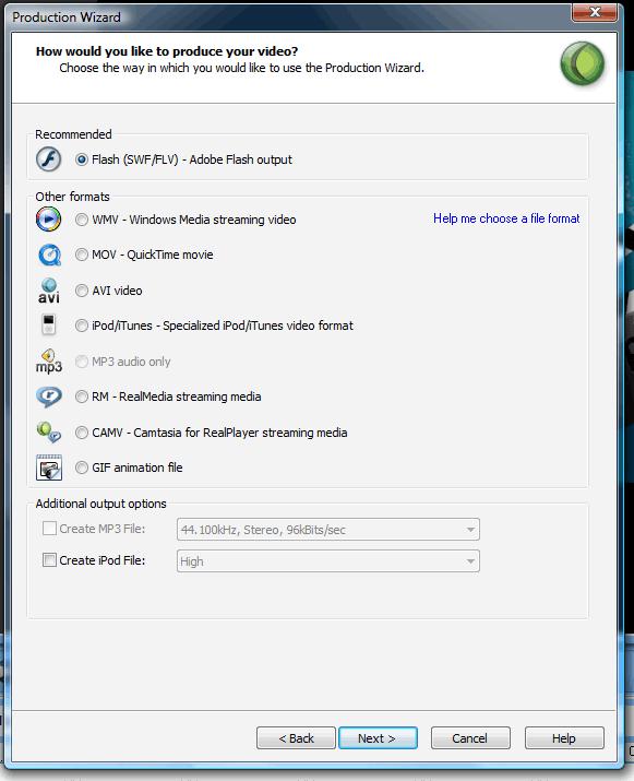 FLV Filetype