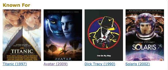 Jon's Films