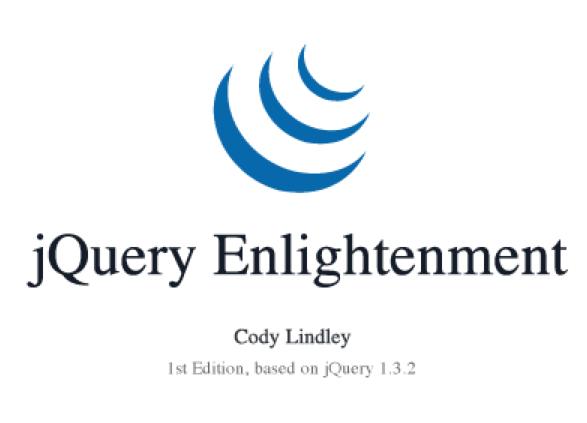 jQuery Enlightenment