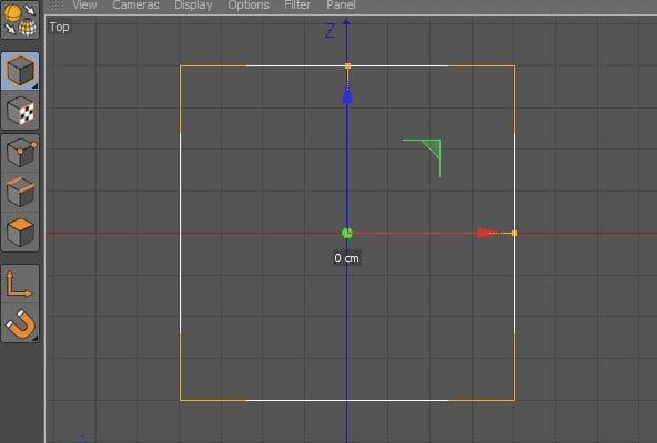 Cgtuts+ Tutorial Creating Dynamic Grass Using Cinema 4D's Powerful Hair Module
