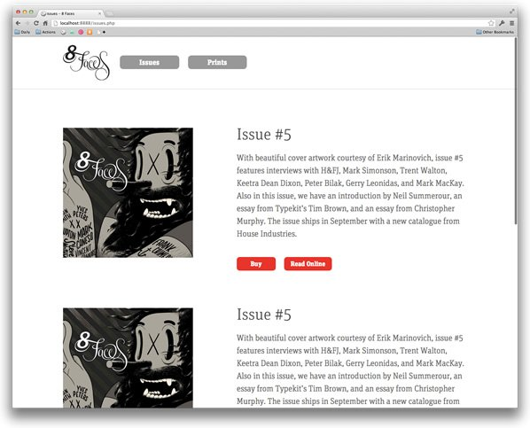 8faces-home-page-early