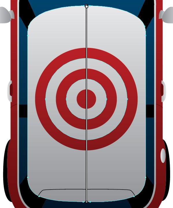 Target Color