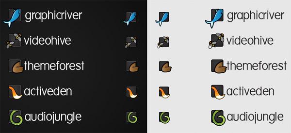 Marketplace Logos