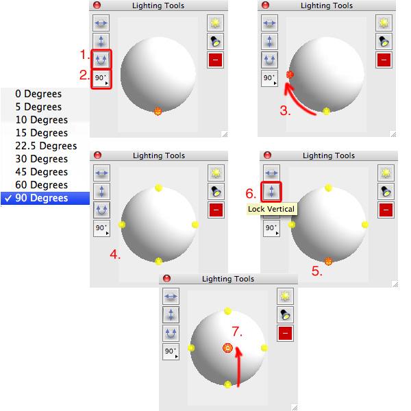 Swift 3D Flash Render