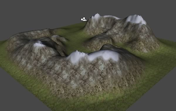unity-terrain-fully-textured