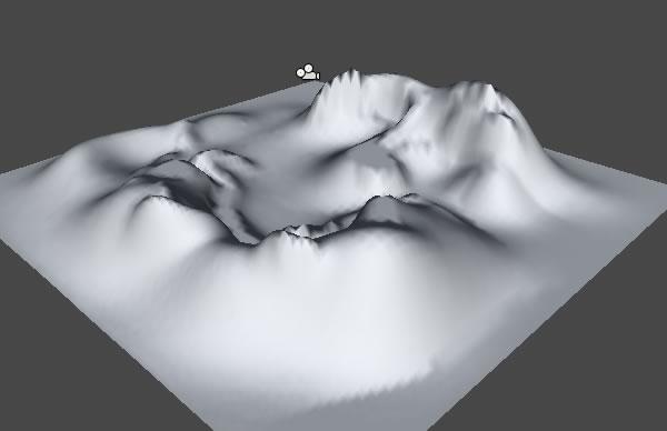 unity-terrain-smoothen