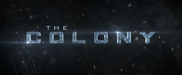 The Colony V2