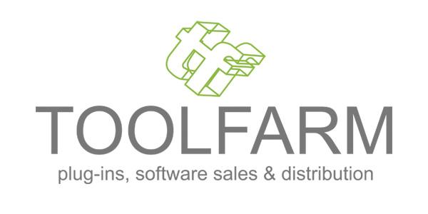 Toolfarm Logo