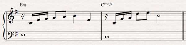 11 2 Chords