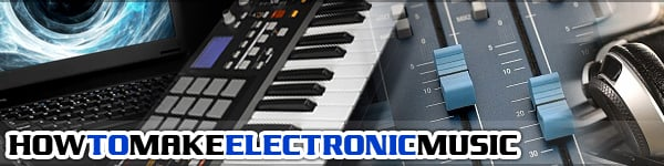 How To Make Electronic Music has great sample sets for you to use in your EDM productions