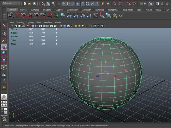Tutorial Cleaning up Bad Geometry in Maya