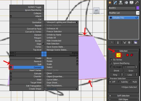 3dsMax_Shark_Modeling_14