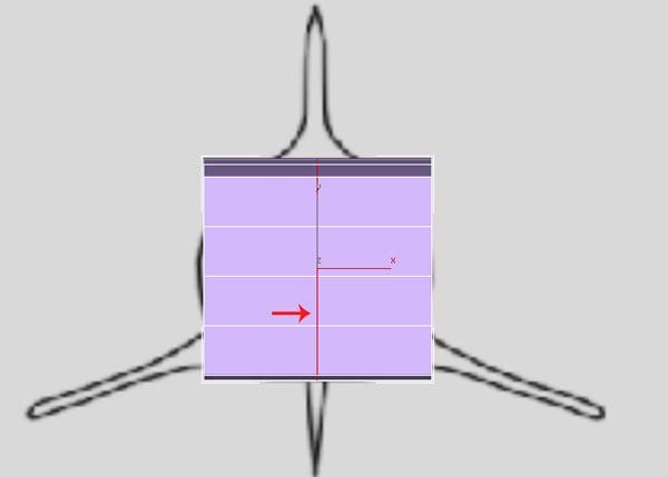 3dsMax_Shark_Modeling_16