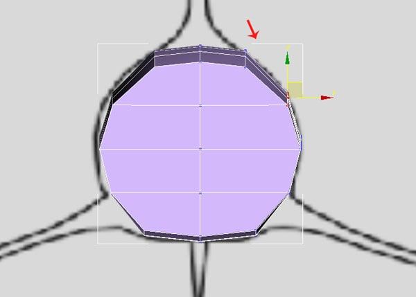 3dsMax_Shark_Modeling_19