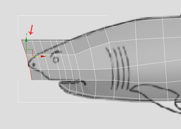 3dsMax_Shark_Modeling_28
