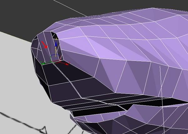 3dsMax_Shark_Modeling_32