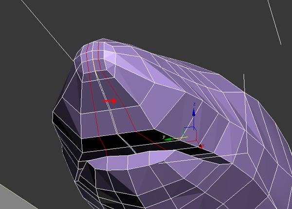 3dsMax_Shark_Modeling_37