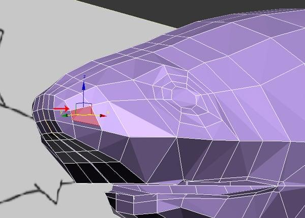 3dsMax_Shark_Modeling_63