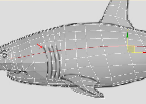 3dsMax_Shark_Modeling_66a